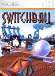 Box cover for Switchball on the Microsoft Xbox Live Arcade.