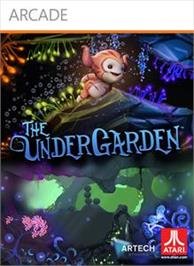 Box cover for The UnderGarden on the Microsoft Xbox Live Arcade.