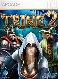 Box cover for Trine 2 on the Microsoft Xbox Live Arcade.