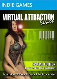Box cover for Virtual Attraction - Part 2 on the Microsoft Xbox Live Arcade.