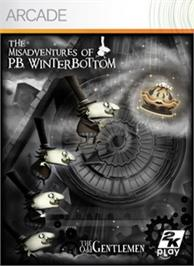 Box cover for Winterbottom on the Microsoft Xbox Live Arcade.