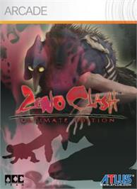 Box cover for Zeno Clash UE on the Microsoft Xbox Live Arcade.