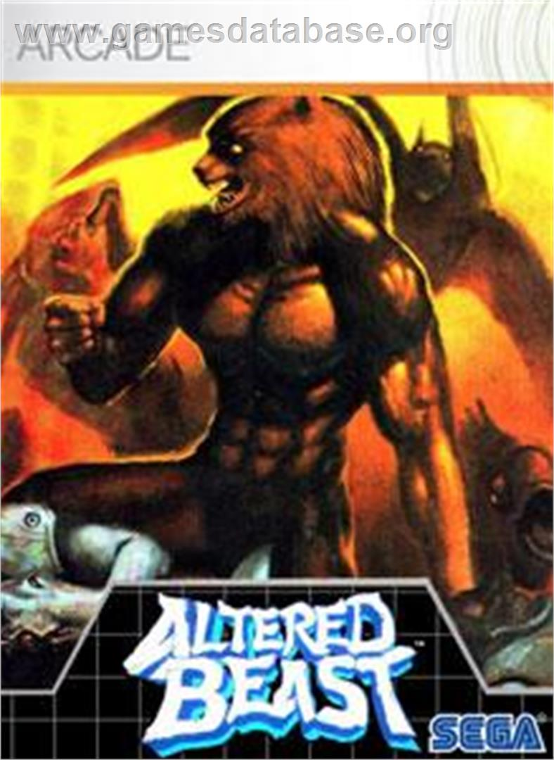 Altered beast microsoft xbox live arcade games database for Altered beast