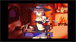 In game image of Avalis Dungeon 2 on the Microsoft Xbox Live Arcade.