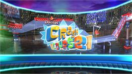 In game image of Doritos Crash Course on the Microsoft Xbox Live Arcade.