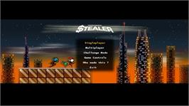 In game image of Professional $tealer on the Microsoft Xbox Live Arcade.