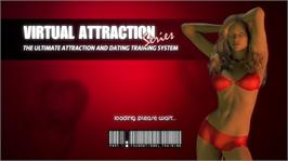 In game image of Virtual Attraction - Part 1 on the Microsoft Xbox Live Arcade.