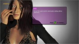 In game image of Virtual Attraction - Part 2 on the Microsoft Xbox Live Arcade.