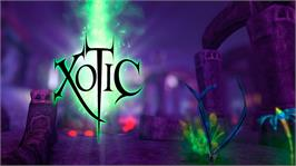 In game image of Xotic on the Microsoft Xbox Live Arcade.