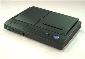 NEC PC Engine CD