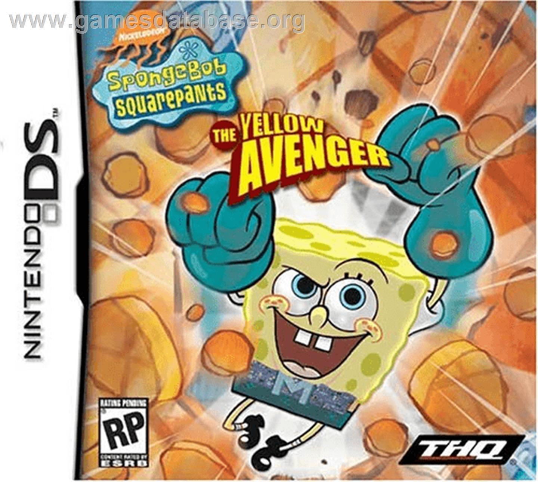 Pin Ds Spongebob Squarepants Featuring Nicktoons Globs Of ...
