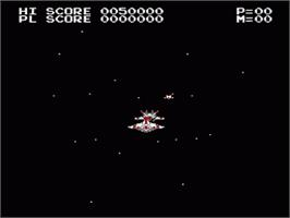 In game image of Falsion on the Nintendo Famicom Disk System.