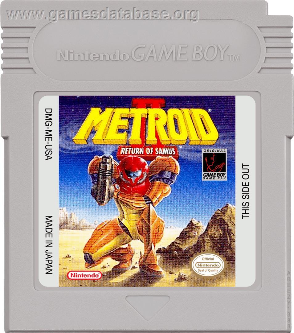 Legit Freeware and Indie games - Page 2 Metroid_II_-_Return_of_Samus_-_1992_-_Nintendo