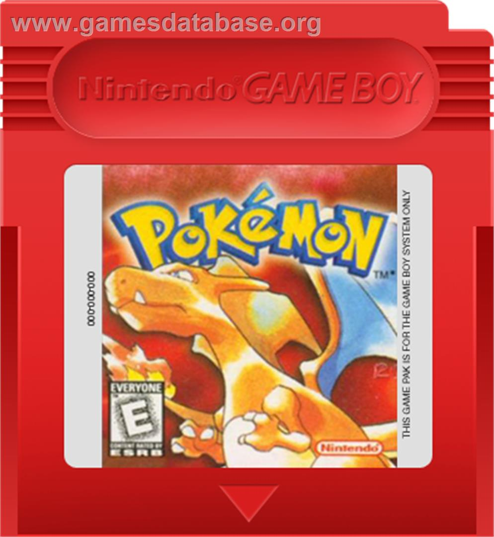 Play Pokemon Red Version on Game Boy