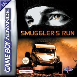 Box cover for Kingler's Day on the Nintendo Game Boy Advance.