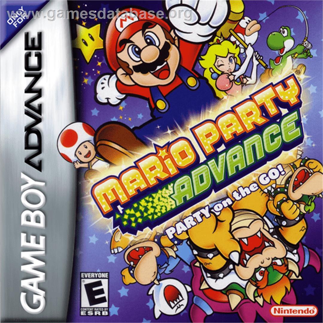 Classic NES - Super Mario Bros. Rom for GBA Games ...