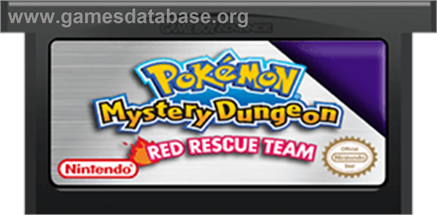 how to play pokemon red rescue team