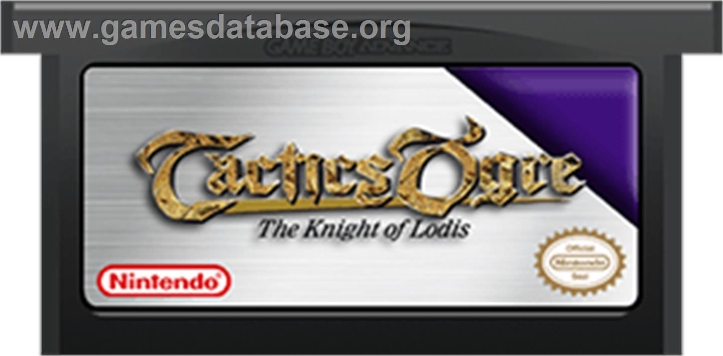 tactics ogre the knight of lodis guide