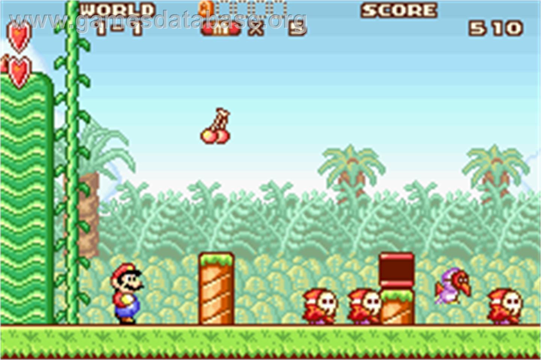 Curiosidades sobre consolas y juegos Super_Mario_Advance_-_2001_-_Nintendo