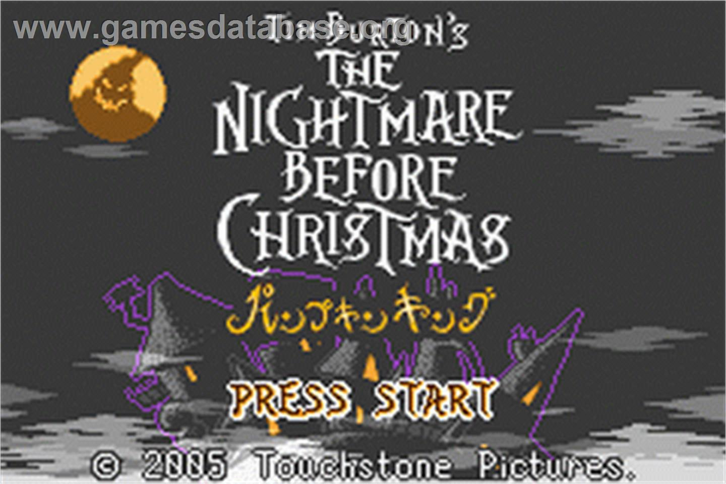 Displaying 18> Images For - Pumpkin King Nightmare Before Christmas...