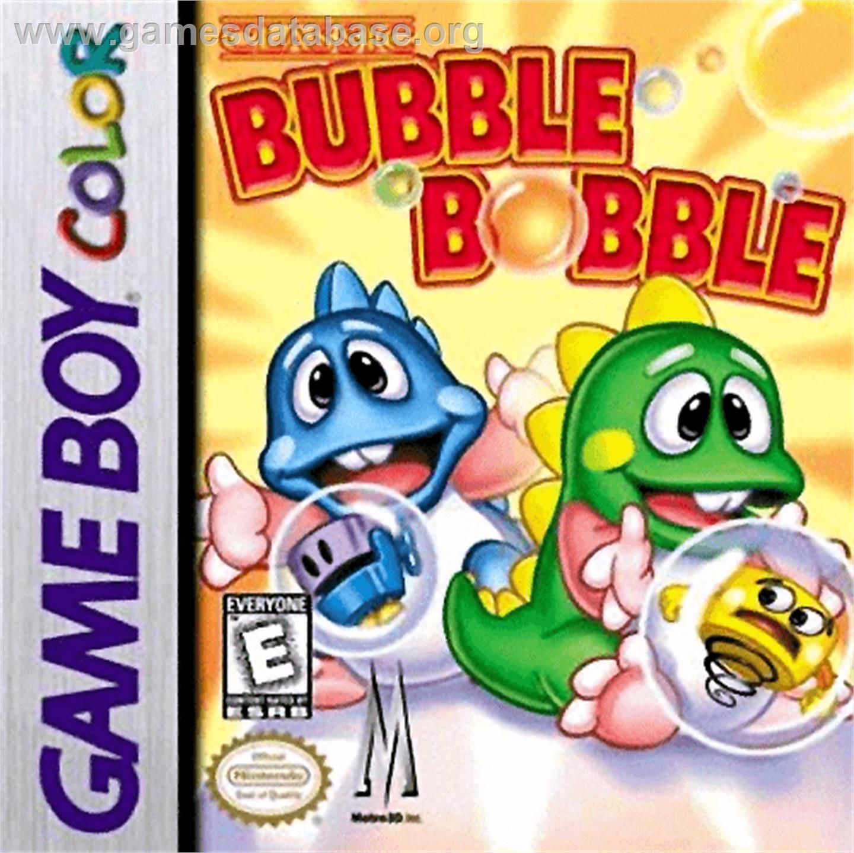 bubble bobble play online