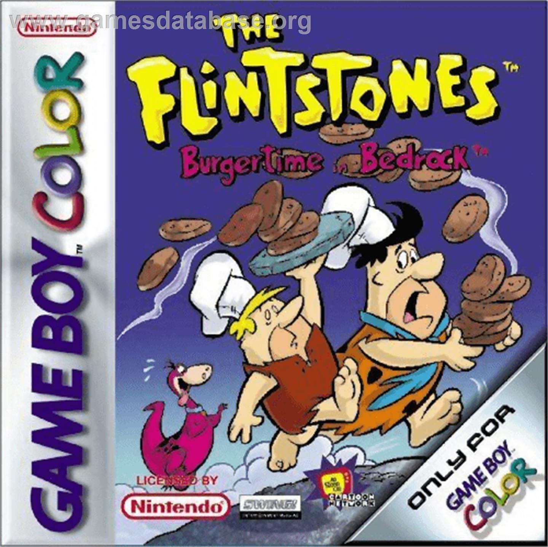 download the flintstones game boy