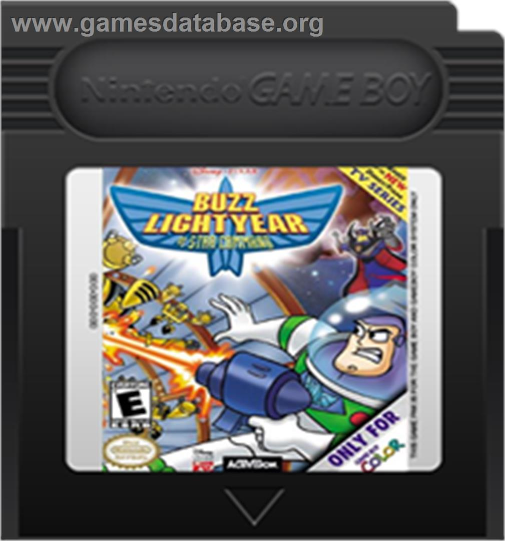 Buzz Lightyear of Star Command All Bosses | Gameboy Color