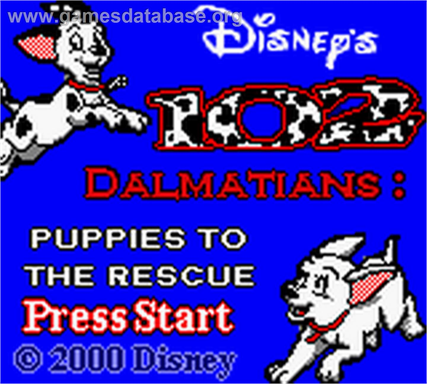 102 Dalmations Computer Game Download