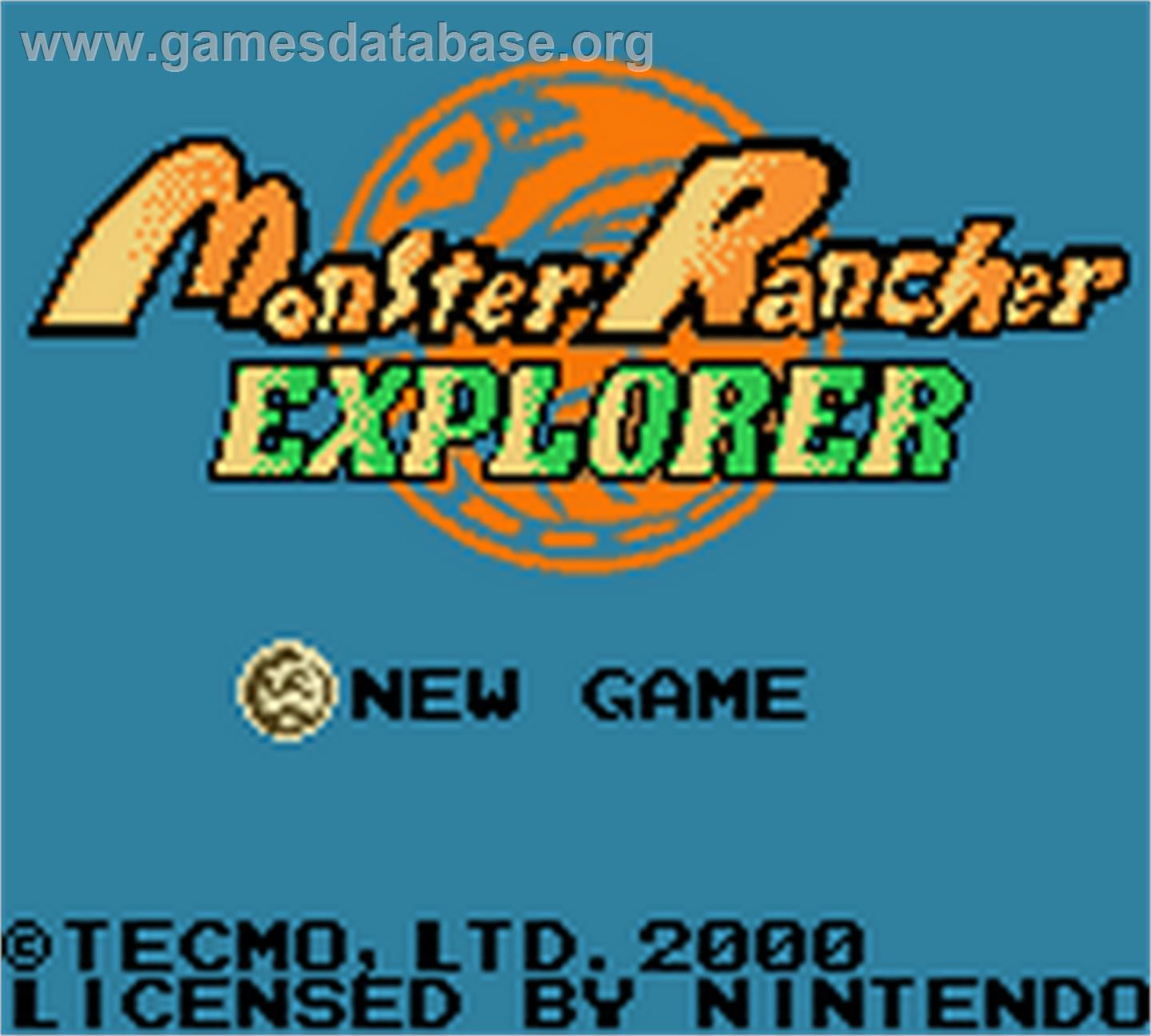 Monster rancher xxx nude images