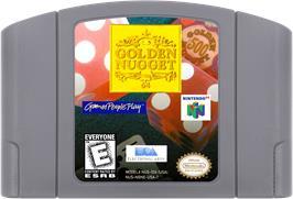 Golden Nugget 64 - Nintendo N64 - Games Database
