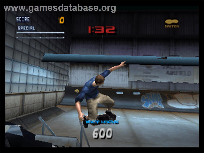 Download Tony Hawk s Pro Skater 2 (Windows) - My Abandonware