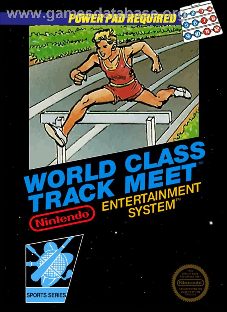 nes mario duck hunt world class track meet instructions