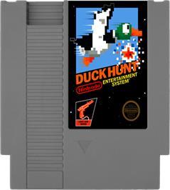 Duck hunt nes loveroms dragon