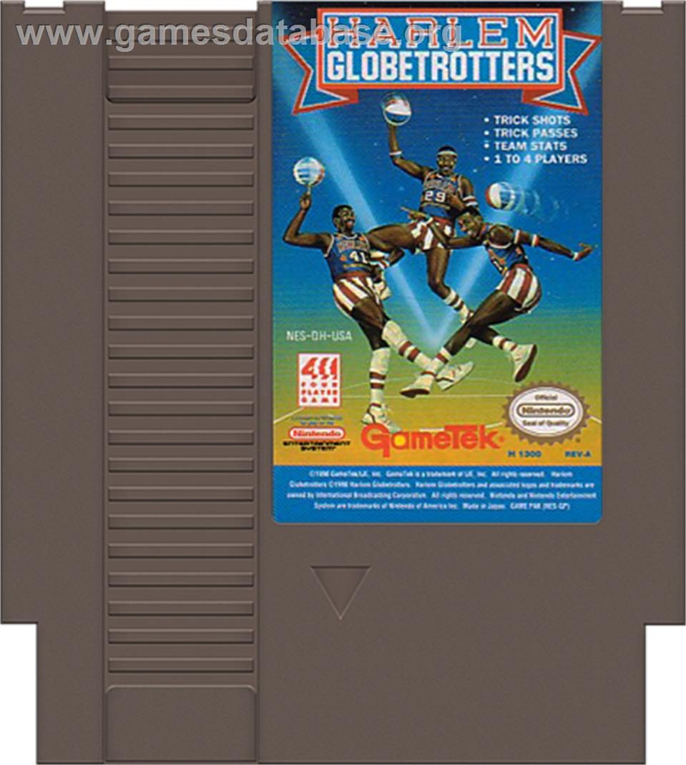 harlem globetrotters year 1991 tosec harlem globetrotters category