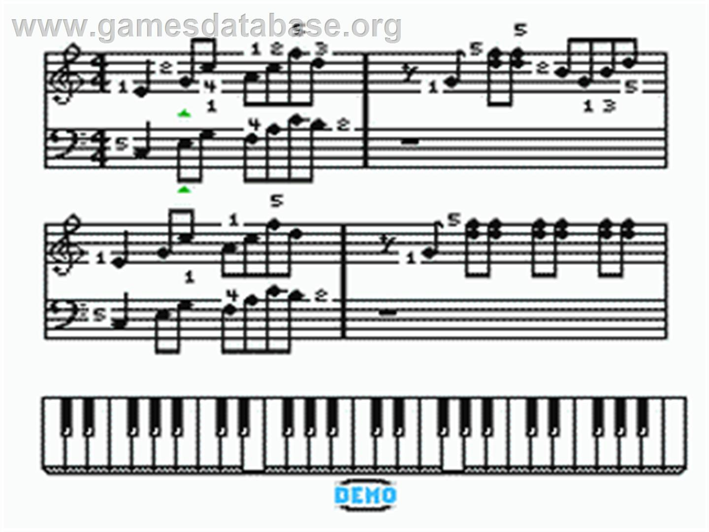 Miracle Piano Teaching System Software