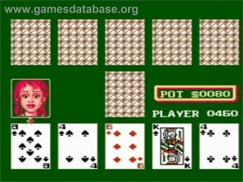 peek poker jtag download
