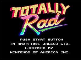 Original 8-bit NES Soundtracks @ vertigofx com - Totally Rad