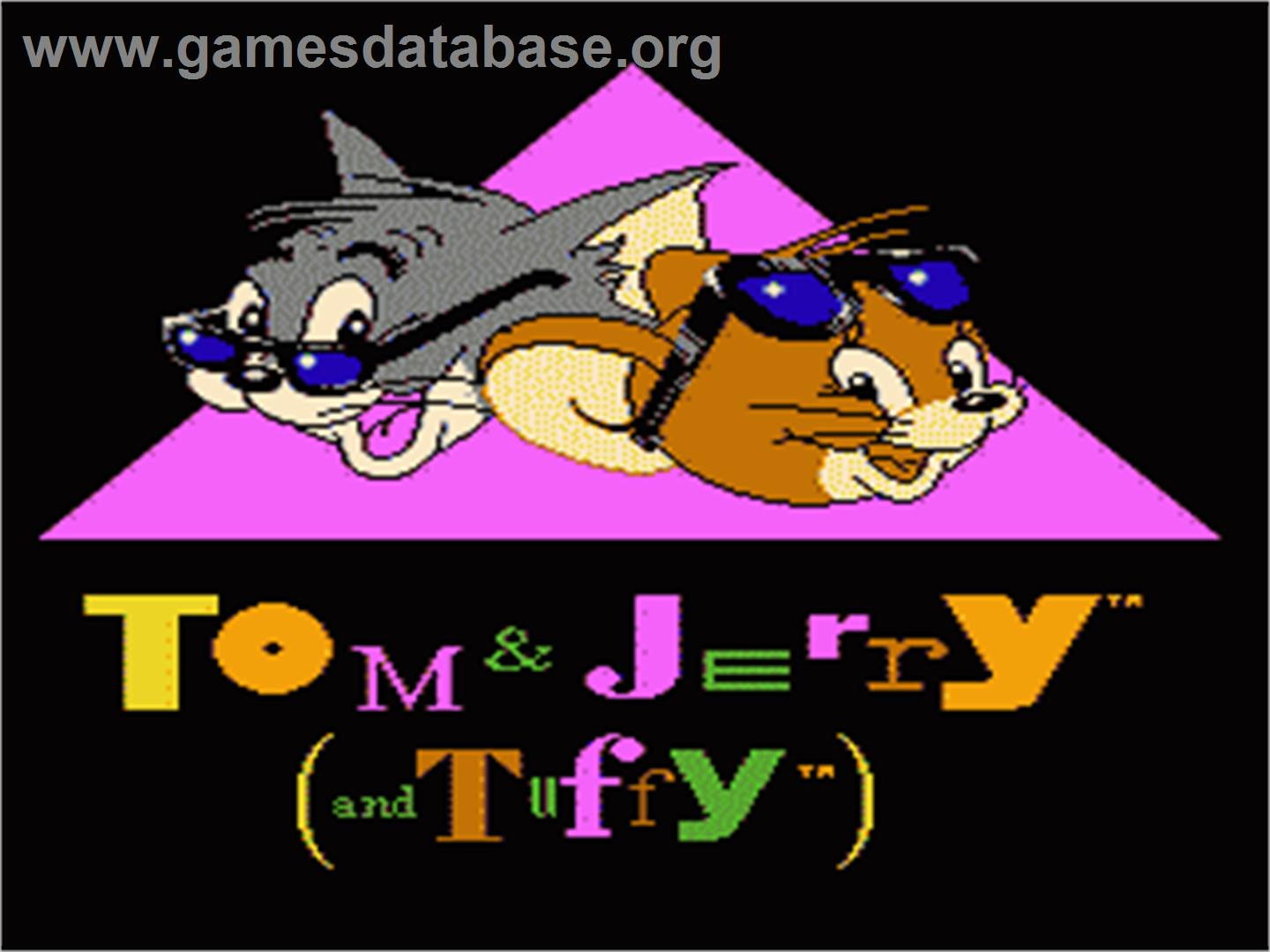 Tom And Jerry The Ultimate Game Of Cat And Mouse