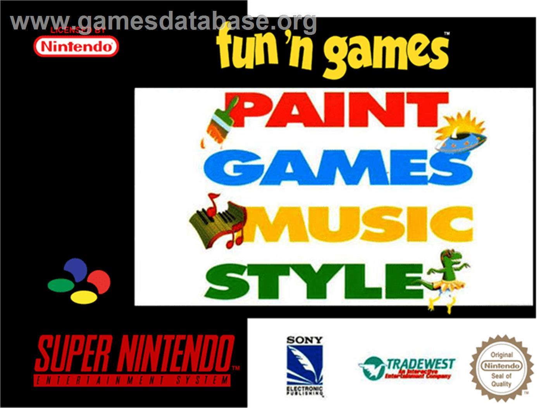 game n fun