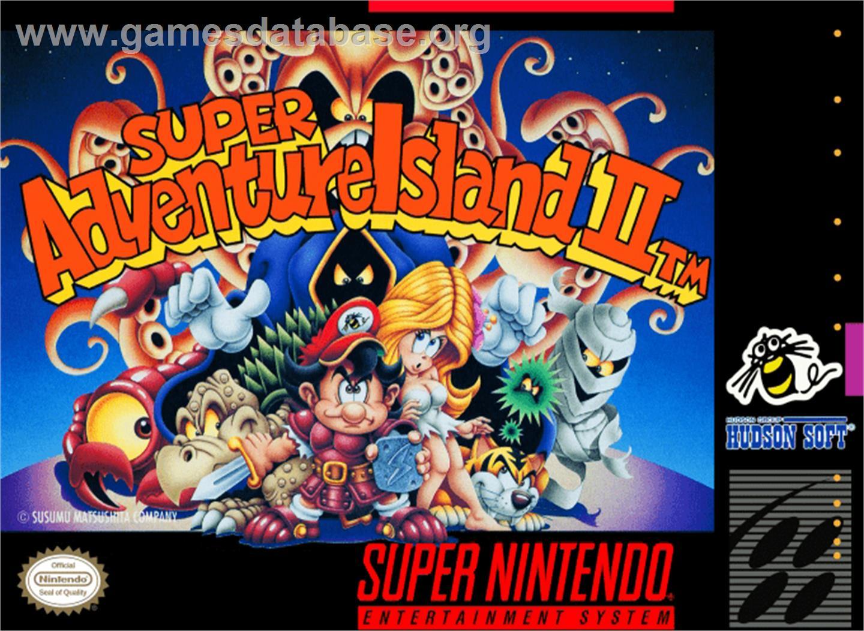 Master Takahashi S Adventure Island Iv Rom