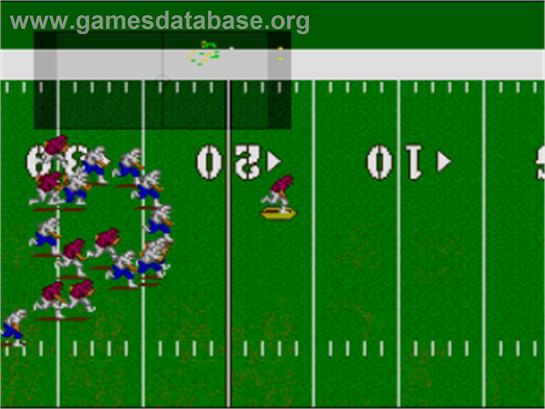 Ncaa Football Nintendo Snes Games Database