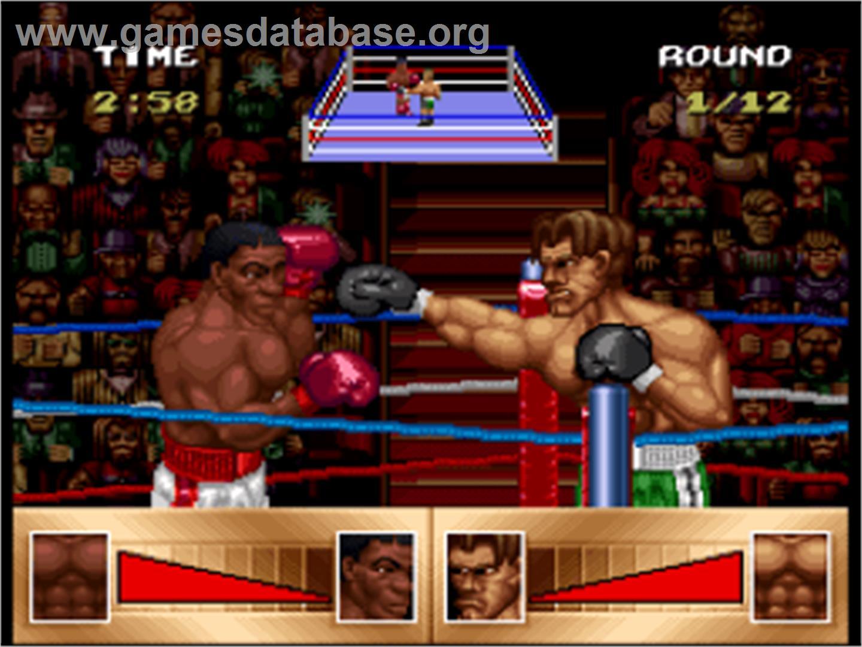 Evolution of Retro Boxing Games