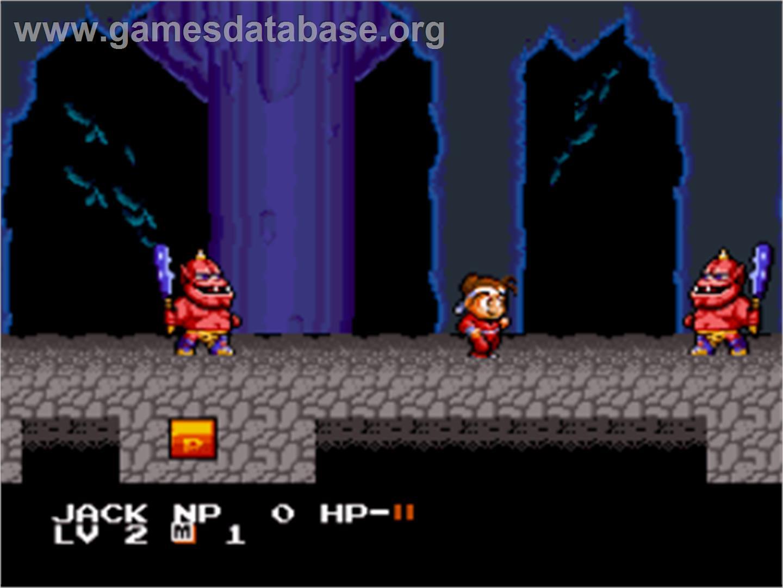 super ninja games