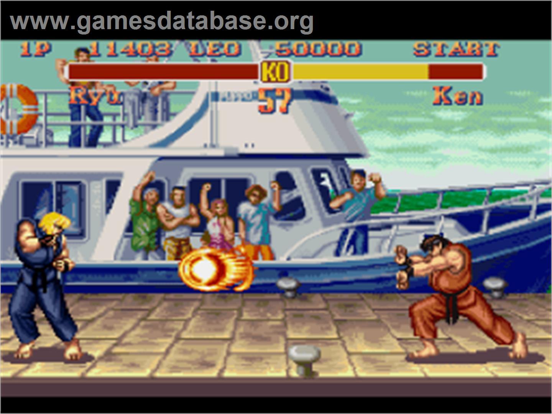 Super Street Fighter Ii The New Challengers Nintendo Snes