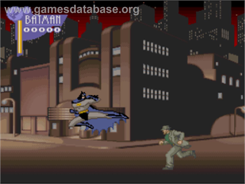 robin game