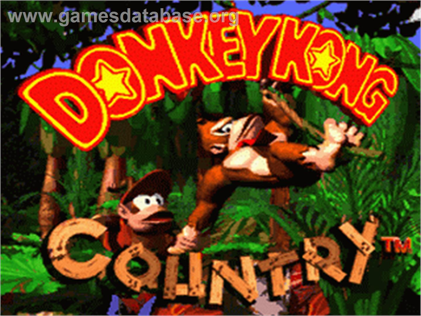 Download Donkey Kong Country Android Games APK - 4025506 ...