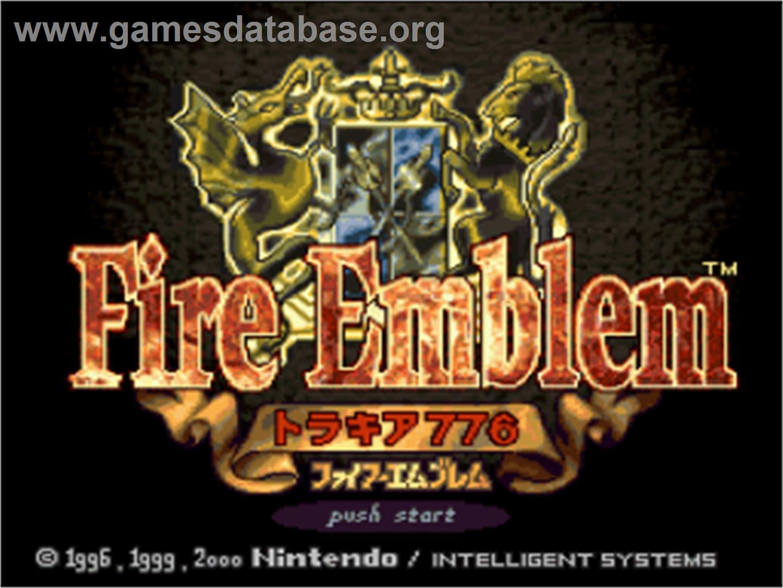 fire emblem snes download english
