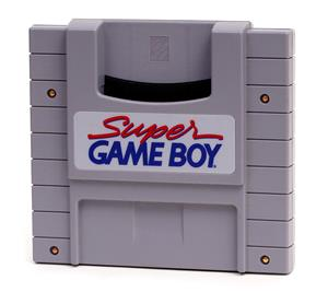 Nintendo Super Gameboy