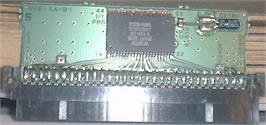 Printed Circuit Board for Red Alarm.