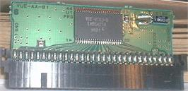 Printed Circuit Board for V-Tetris.